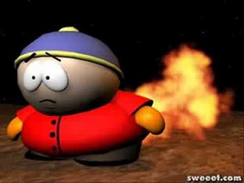 South Park Uncle Fucker