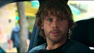 Deeks & Kensi - Do you have any idea how much I love you
