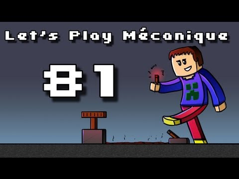 Let's Play Mécanique ! - Ep 81 - Auto FastFood