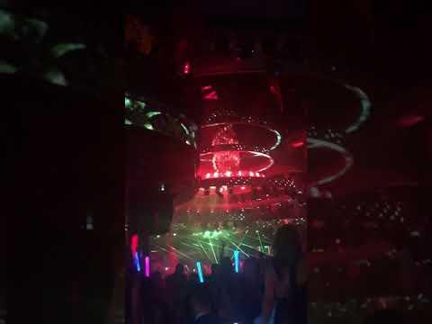 Calvin Harris Omnia 8.10.18 Vegas