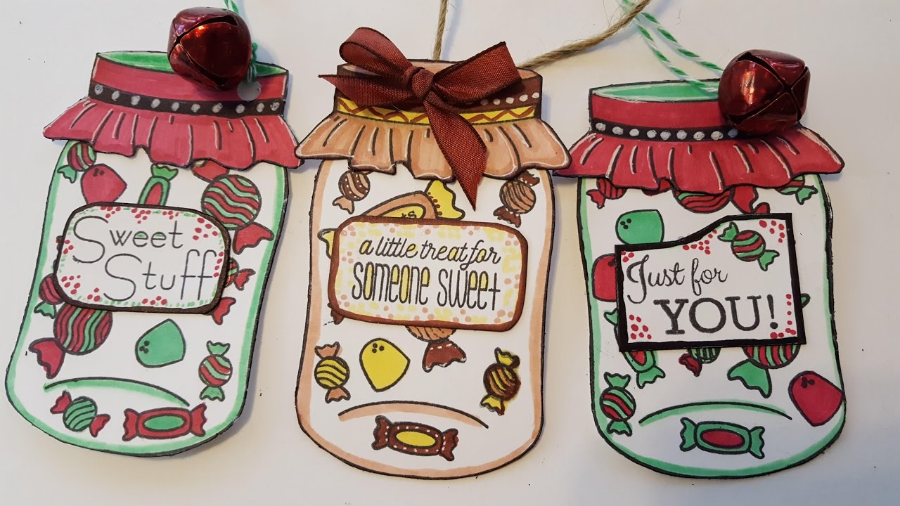 Homemade christmas gag gifts ideas