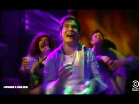 Workaholics Shrooms Song (Full)