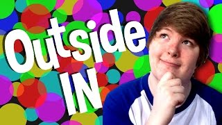 Outside In (Inside Out Parody)
