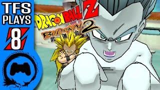 DRAGON BALL Z: BUDOKAI 2 Part 8 - TFS Plays