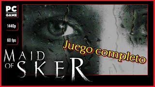 Vídeo Maid of Sker