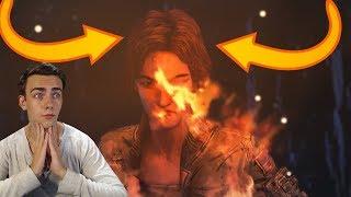 POWRÓT LILLY! MOJA REAKCJA I ANALIZA NAJNOWSZEGO TRAILERA! - The Walking Dead The Final Season