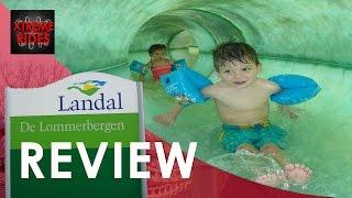 Review Zwembad Landal Greenparcs de Lommerbergen