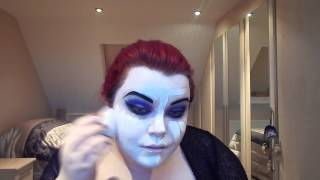 Georgina from She Might Be Loved has done a Hercules Hades look with Makeup Revolution! Thumbnail