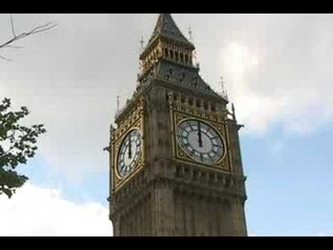 1941 V 233 Ritable Westminster Clock Midnight Chime Doovi