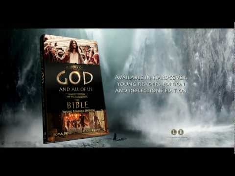 A Story of God and All of Us - Young Readers