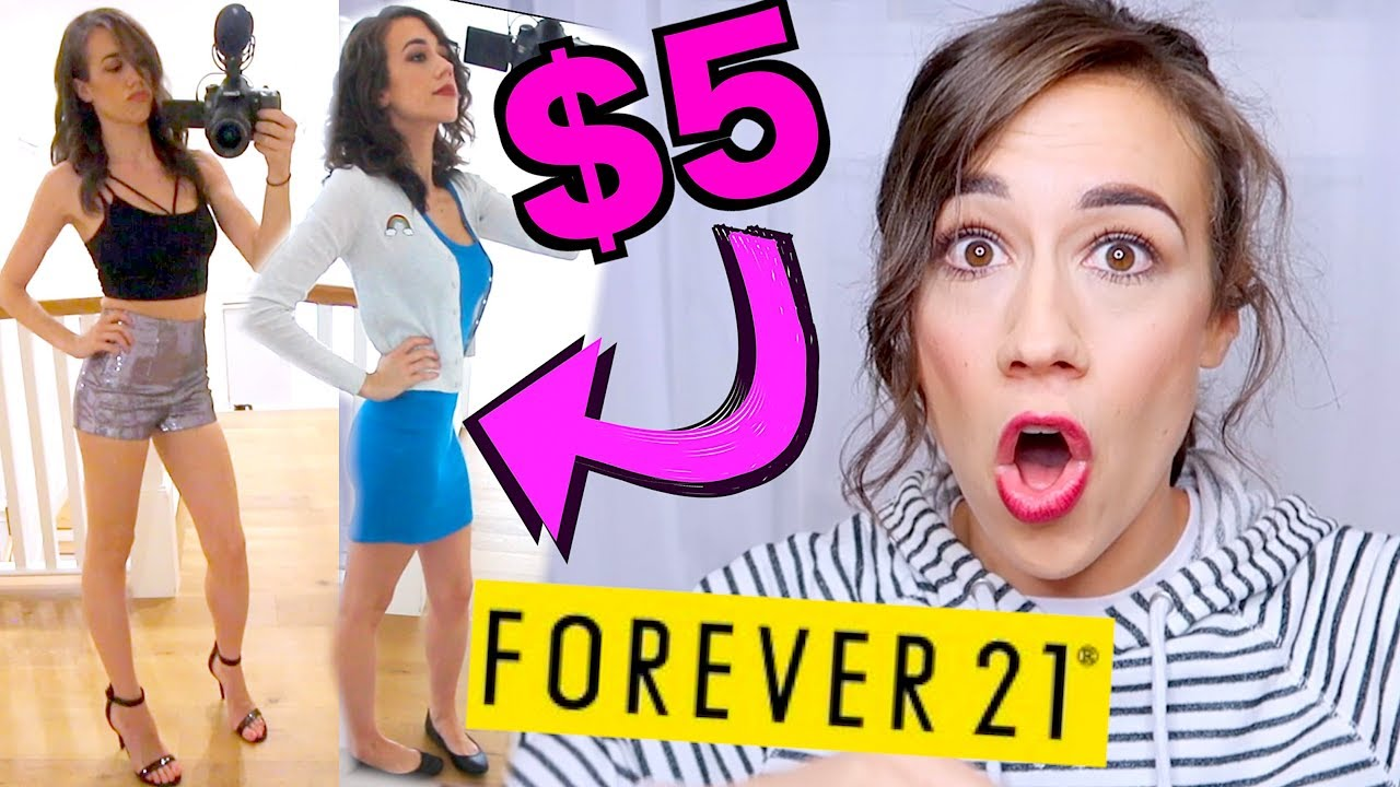 i-only-wore-5-outfits-from-forever-21-for-a-week