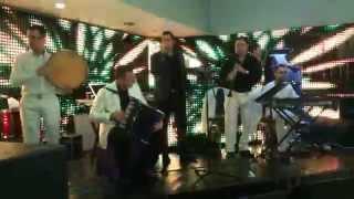 xorazm lazgi roy pinhasov itzik ilyaev doira 2015 | INTERNATIONAL MUSIC BAND