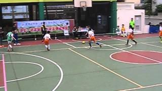 第三屆[圓玄一中足球盃2015]小學足球邀請賽 --- 寶血