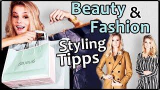 XXL Beauty und Fashion Try On Haul Januar 2019 I Zara, Asos, Topshop usw. I Cindy Jane