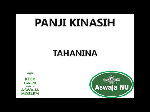PANJI KINASIH -Tahanina  Temanggung