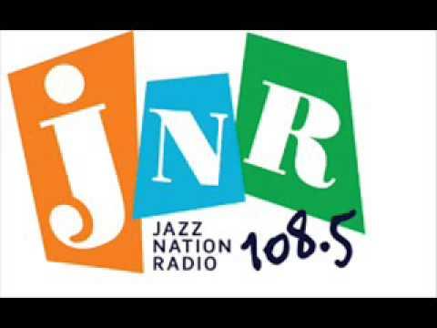 JNR Jazz Nation Radio 108.5 Dizzy Gillespie- Whisper Not (Big Band)