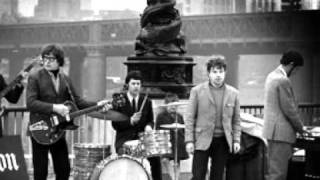 Van Morrison - It's all over now (baby blue)