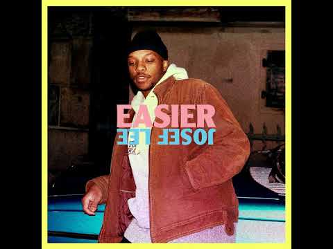 Josef Lee - Easier (Official Audio)