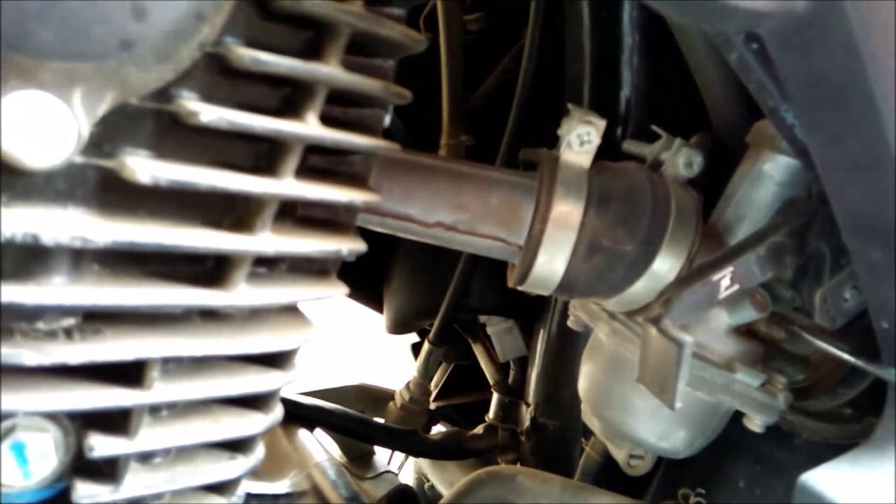 Wiring Diagram Of Honda Livo