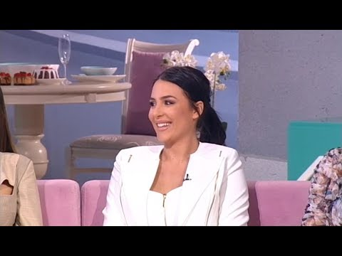 ANASTASIJA - MAGAZIN IN (TV PINK 2019)