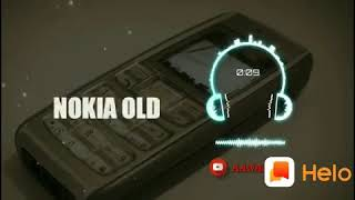 Old Nokia phone ring tone