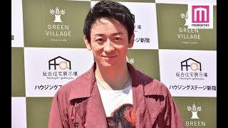 【モデルプレス】俳優の山本耕史が28日、都内で行われたイベントに出席...