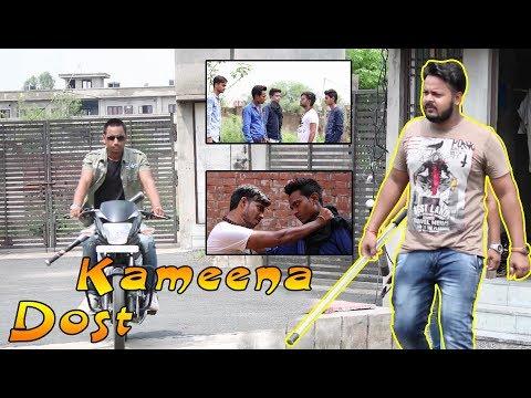 Agar Dost ho KAMEENA,To Nikal dega PASEENA ft Mankirt Aulakh | Shubham Jain