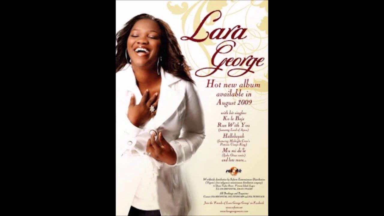 Download Hallelujah - Lara George