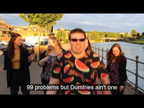 99 Problems (but Dumfries ain