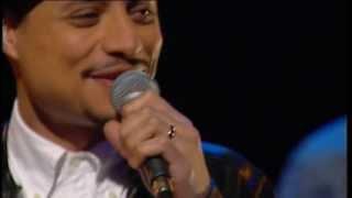 Die Harald Schmidt Show präsentiert: José James - It's All Over Your Body