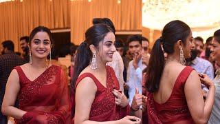 അതീവ സുന്ദരിയായി നമിത പ്രമോദ് - Glamorous Namitha Pramod Attending a Marriage Function