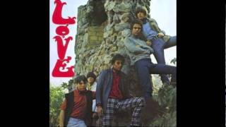 Love - No Matter What You Do (1966)