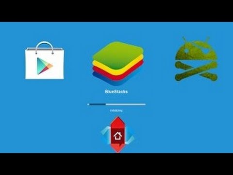 How To Install Rooted Bluestacks 2015 [latest][August]