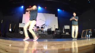 YELL-OH! Dance Crew  &quotFeel The Beat 2012&quot  theKoncept