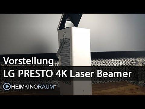 LG HU80KA 4K/UHD Laser Smart Projector - AVS Forum | Home