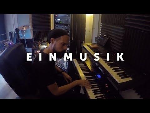 Einmusik - Serenade - Studio Feature (Part 4)