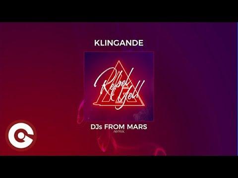 KLINGANDE FEAT KRISHANE - Rebel Yell (Djs From Mars Remix)