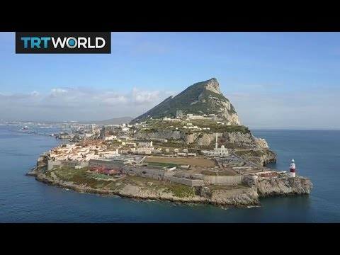 UK's EU Exit: Gibraltar faces uncertainty under UK control