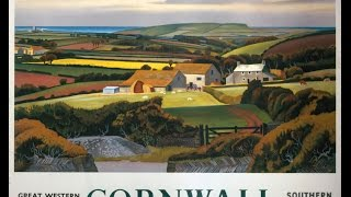 """""""Cornwalls Lost Railway Stations""""  Then, after & now~Njoy the Ride~"""