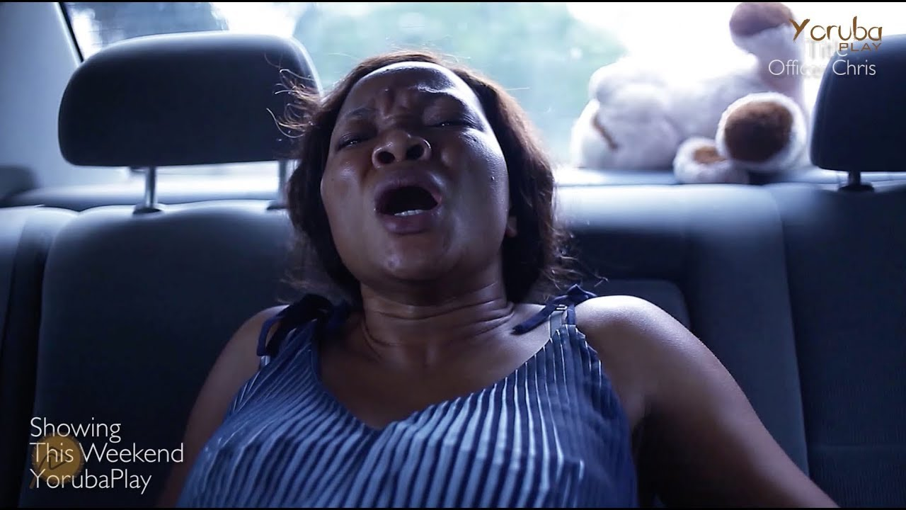 Download Officer Chris - New Intriguing Yoruba Movie Showing This Weekend On YorubaPlay!