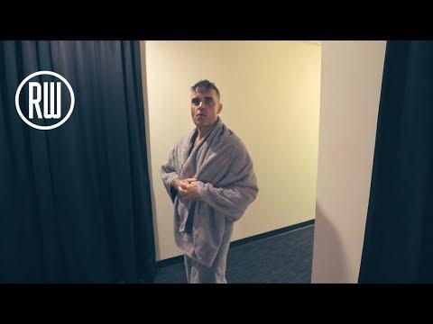 Robbie Williams | Vloggie Williams Episode #32