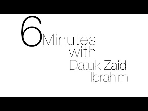 6 Minutes with