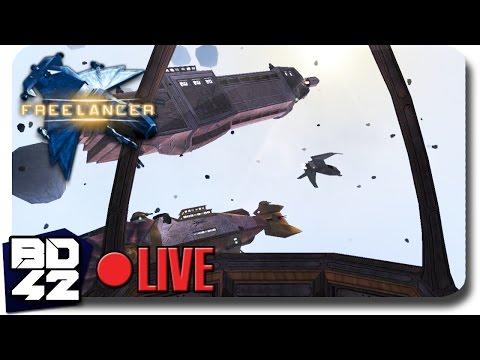 LIVESTREAM! ► Discovery v4.88 (Mercenary Bounty Hunting)