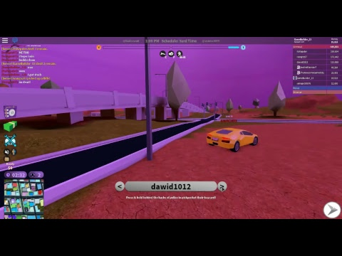 Repeat ROBLOX Jailbreak   & Mad City ( March 12th ) Live