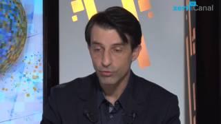 Xerfi Canal Comment parler d'économie dans les lycées défavorisés ? David Mourey