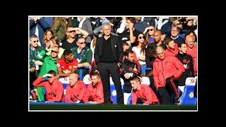 Manchester United in der Krise - José Mourinho geht das Gift aus