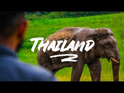 Natural Thailand | The Most Pristine Places