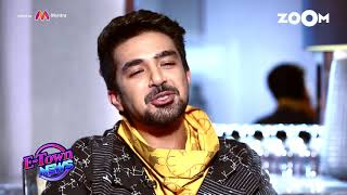 Saqib Saleem reveals his style mantras  Style Diaries