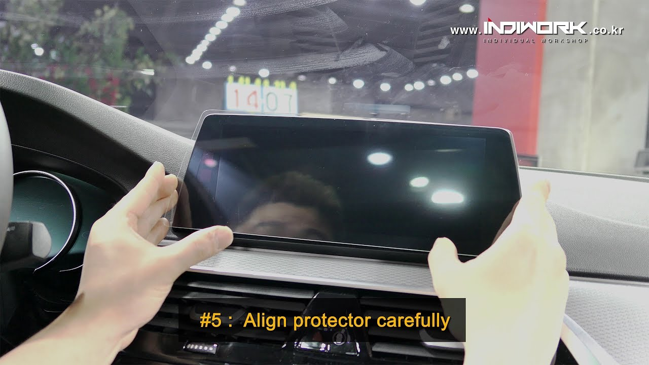 How to put on a tempered glass screen protector for bmw g30 screen how to put on a tempered glass screen protector for bmw g30 screen by indiwork vtopaller Choice Image