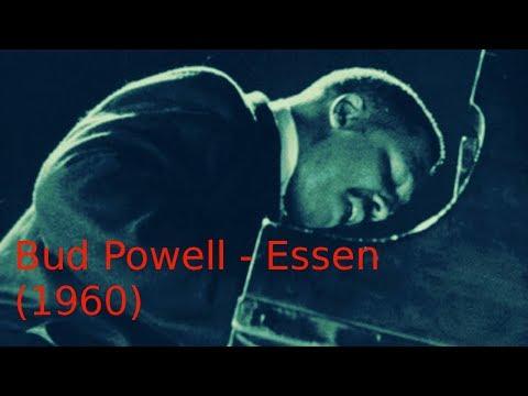 Bud Powell - John's Abbey